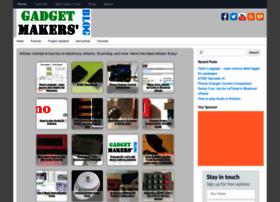 gadgetmakersblog.com