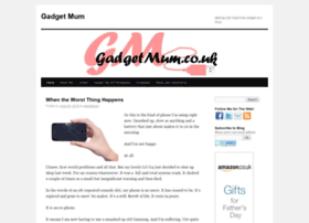 gadgetmum.co.uk