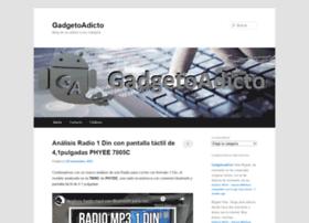 gadgetoadicto.com