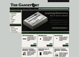 gadgetory.com