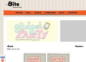 gadgetparty.bitedaily.com