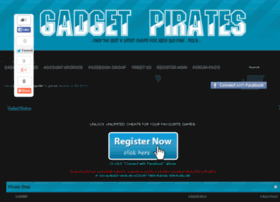 gadgetpirates.co.uk