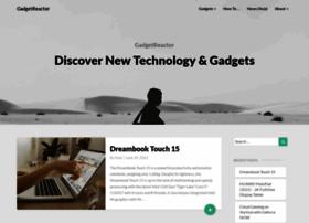 gadgetreactor.com