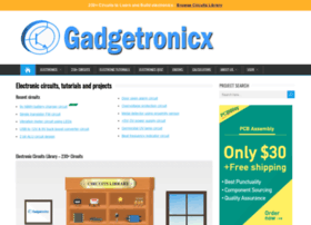 gadgetronicx.blogspot.in