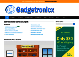 gadgetronicx.com