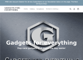 gadgets-for-everything.com