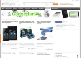 gadgets.edelight.de
