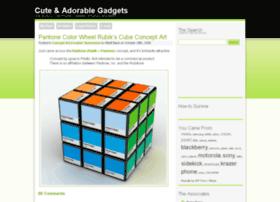 gadgets.elliottback.com