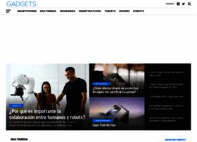gadgets.es