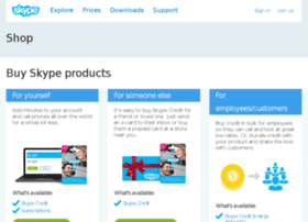 gadgets.skype.com