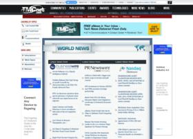 gadgets.tmcnet.com