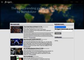 Gadgets.trendolizer.com