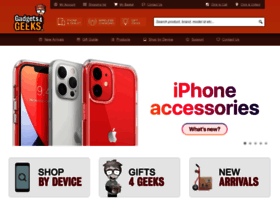 gadgets4geeks.com.au