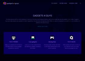 gadgets4guys.com