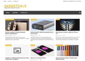 gadgetsale.org
