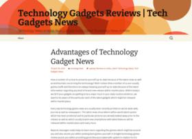 gadgetsandgizmosnews.wordpress.com