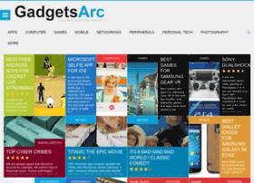gadgetsarc.com