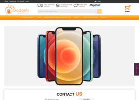 gadgetsboutique.com