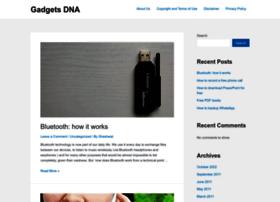 gadgetsdna.com