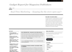 gadgetsformagazines.wordpress.com