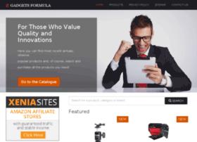 gadgetsformula.com