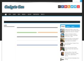 gadgetsgen.blogspot.com