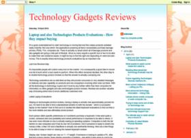 gadgetsgizmosnews.blogspot.in