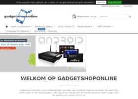 gadgetshoponline.nl