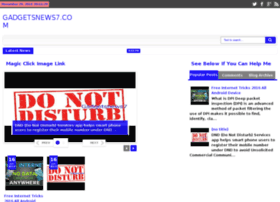 gadgetsnews7.com