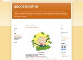 gadgetson94u.blogspot.in