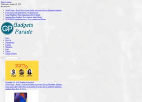 gadgetsparade.com