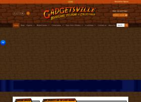 gadgetsvilleltd.co.uk