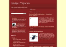 gadgetvaganza.blogspot.com