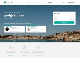 gadgetz.com