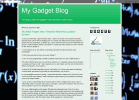 gadgetzoneblog.blogspot.com