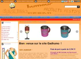 gadhumo.com
