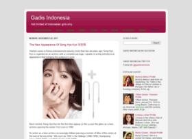 gadis-indonesia.blogspot.com