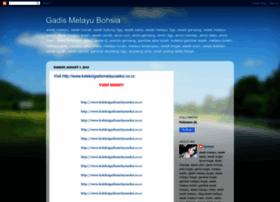 Gadismelayubohsia.blogspot.com