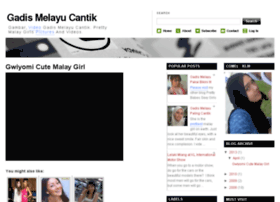 gadismelayucantik.blogspot.com