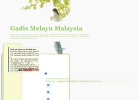 gadismelayumalaysia.blogspot.com