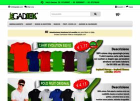 gadjek.com