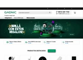 gadnic.com