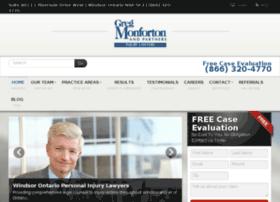 gadolinium.gregmonforton.com