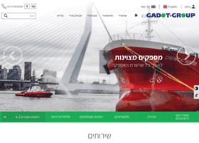 gadot.com