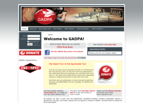 gadpa.com