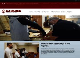 gadsdentech.org