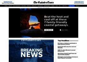 gadsdentimes.com