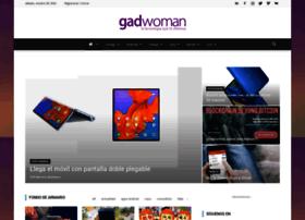 gadwoman.com
