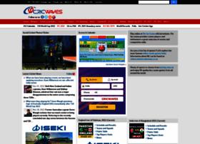 gae.cricwaves.com