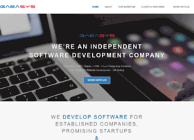 gaea-sys.com